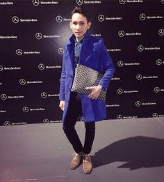SR.AMOR: Lo mejor del Madrid Fashion Week 16!!! parte 1#streetsyle #fashion #trends #chanel