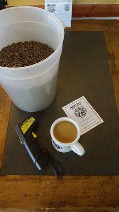 Some tools of the trade Tools, Coffee, Paper, Tableware, Kaffee, Instruments, Dinnerware, Tablewares, Cup Of Coffee