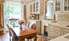 How do you achieve the Parisian dream without actually moving to Paris and living in an old, fancy building? Just add a few key décor pieces and you'll be surprised at how your home transforms. These 5 additions are easy and inexpensive, and will keep your dreaming mind satisfied until your next voyage to Paris!