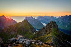 The last remaining light of the day. Lofoten Norway. [OC] [5899x3933] Tallefjant1 http://ift.tt/2xZghfm October 05 2017 at 04:31PMon reddit.com/r/ EarthPorn