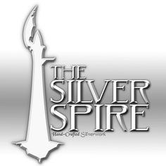 The Silver Spire Hand Crafted Silverwork