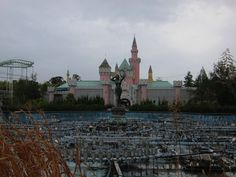 Japan's Creepy Adandoned Amusement Parks!!! (awesome article)