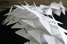 """Taller """"PARAMETRIC LASERCUTTING WITH RHINO + GRASSHOPPER"""". Taller organizado en Made Makerspace Barcelona en febrero del 2014, para introducir a los participantes en el ámbito cultural, tecnológico, y tectónico de diseño paramétrico a través de la lente de la fabricación digital."""