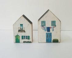 casitas madera wood house