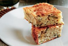 Dead Easy Courgette and Pumkin Pie Butternut Squash Casserole, Pumkin Pie, Cooking Recipes, Healthy Recipes, Greek Recipes, Best Breakfast, Food Porn, Tasty, Favorite Recipes