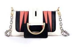Diane von Furstenberg: Bags For Spring 2011