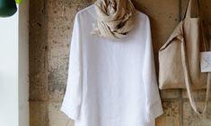[옷만들기] 브이넥 출근복 만들기 : 네이버 블로그 Long Sleeve Midi Dress, High Neck Dress, Art For Kids, Sewing Crafts, Tunic Tops, Blouse, Shirts, Dresses, Design