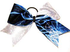 Flash Cheer Bow