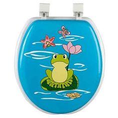 frog bathroom decor - Google Search