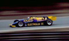 Kraco Racing - Michael Andretti