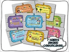 What if we had shirts in place of certificates when it comes to awards?