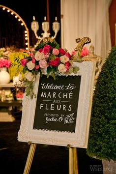 WedLuxe Wedding Show Part 3
