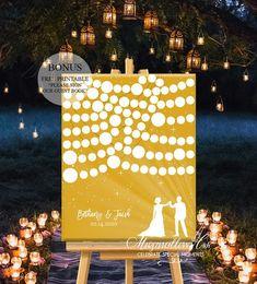 c85b587d3791e 249 Best Guest Book Alternative images in 2019 | Wedding book ...