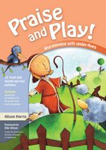 BRF have a whole range of resources for using with under 5s