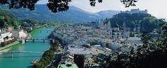 Events in Salzburg : Orte für Ihre Veranstaltung im Salzburger Land, Österreich