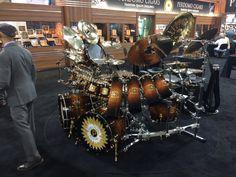 Perdomo Drums