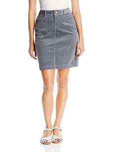 Amazon.com  Mountain Khakis Women s Canyon Cord Skirt Slim Fit  Sports    Outdoors 885f073e4047