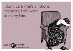 Mr. Darcy, Mr. Thornton, Mr. Knightly, Captain Wentworth... And the list goes on...