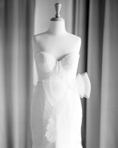 You've said yes to the dress … now what? Read our quick-tips guide to wedding dress alterations, and enjoy a stress-free, seamless experience. V Neck Wedding Dress, One Shoulder Wedding Dress, Wedding Gowns, Bridal Gowns, Lace Wedding, Summer Wedding, Wedding Day, Dress Alterations, Bridal Salon