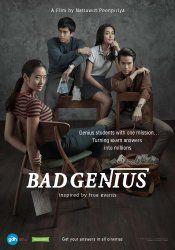 Watch Bad Genius (2017) Movie Online Free - Watch24Free