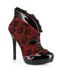 ahhhhhh i found my wedding shoe