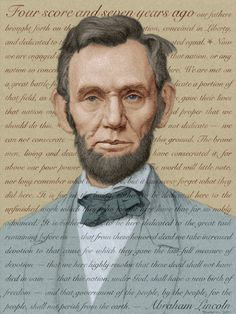Abraham Lincoln's Thanksgiving Proclamation - Author - Abraham Lincoln - Christian Stories