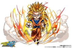 """Crunchyroll - """"Puzzle & Dragons"""" Latest Collab with """"Dragon Ball Kai"""" Previewed"""