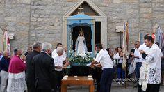 Nostra Signora di Luogosanto, 8 settembre 2015