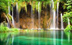 MariaJose: Bellos Paisajes Naturales