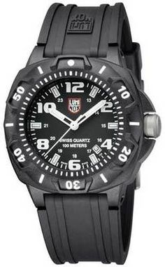 Luminox Sentry Black Dial A 0201 * Luminox Sentry 0200 Mens Watch Model# A.0201 $150