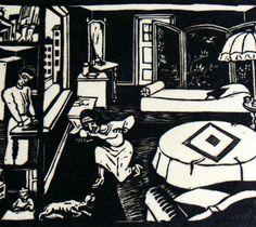 -Episoden 4- by Walther Katzenstein   Modernism