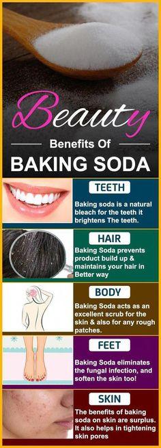 Baking Soda Shampoo: It will Make Your Hair Develop Like It's Magic! - Baking Soda Shampoo: It wil. - Baking Soda Shampoo: It will Make Your Hair Develop Like It's Magic! – Baking Soda Shampoo: It will Make Your Hair Develop Like It's Magic! Baking Soda For Dandruff, Baking Soda Teeth, Baking Soda Shampoo, Baking Soda Uses, Natural Skin Tightening, Natural Skin Care, Natural Hair, Skin Care Remedies, Natural Remedies