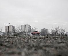 Here, Anywhere, 2009 - photo Tamas Dezso