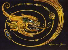 Martiniano Arce, símbolo insoslayable del fileteado porteño
