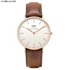 Daniel Wellington Armband-Uhr,St.Mowes (St. Andrews) rose gold, 0507DW. Hier mit persönlicher Gravur auf der Rückseite online bestellen.