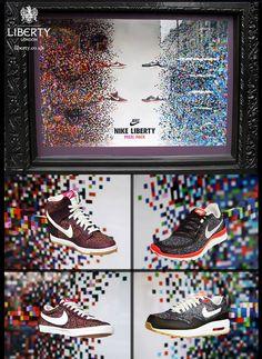 Liberty Window - Nike