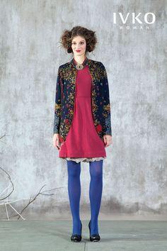 IVKO Collection Spring/Summer 2014 | Deutsche Mode.net