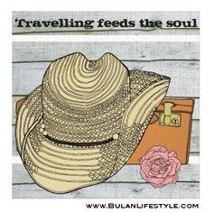 Set your Spirit Free with Bulan Lifestyle's Inspirational Art | MyWebRoom  #art, animal art, bulan, bulan lifestyle, cool art, illustrations, inspiration, island art, quotes