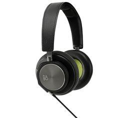 Bang & Olufsen H6 Headphones