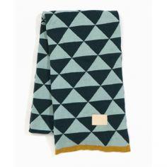 Remix Blanket  Ferm Living