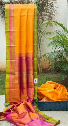 Kanchivaram Silk L02250 | Lakshmi
