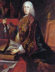 Franciszek Bieliński - wojewoda chełmiński w 1732 roku.