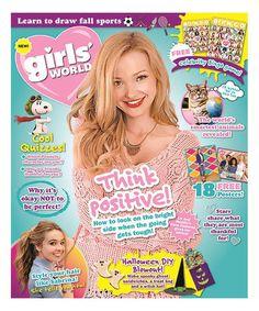 Look what I found on #zulily! Girls' World Magazine Subscription #zulilyfinds
