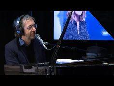 """Arthur H interprète """"Assassine de la nuit"""" en live sur Europe 1 - YouTube"""