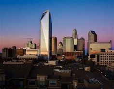 Charlotte, NC - wasn't easy @ time living there, but SO miss it & my wonderful friends.