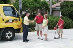 Pitzer's One Hour Air Conditioning Repair Is the Most Trusted Name. We're Always On time Or You Don't Pay a Dime! Air Conditioning Companies, Heating And Air Conditioning, Morgan City, Hvac Repair, New Port Richey, Building, Air Conditioners, Prompt, Phoenix