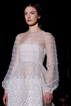 valentino by {this is glamorous}, via Flickr