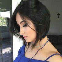 Short Hairstyles 2018 82