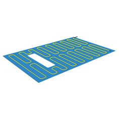 Thermonet's shower tray heaters are available in x x and x sizes, with a cut-out ready for a floor drain, and x for wetroom showers with linear drains. Floor heaters can also be customised upon request. Shower Drain, Shower Enclosure, Shower Floor, Floor Heater, Floor Drains, Electric Underfloor Heating Mat, Wet Room Flooring, Linear Drain, Showers