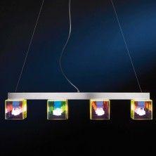 Didodado by Emporium design: contemporary pendant lamp